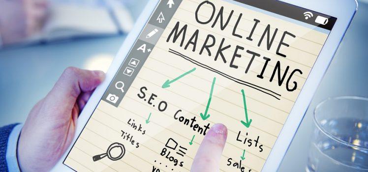 Higher Ways Publishing - Online Marketing