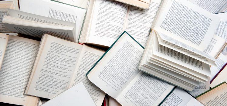 Higher Ways Publishing - Open Books