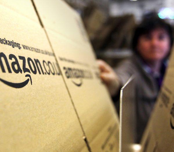 Higher Ways Publishing Amazon Box