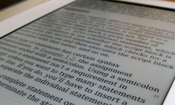 Higher Ways Publishing - Kindle E-Reader